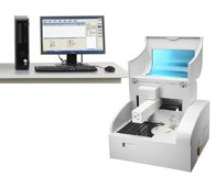iMagic M7 Fully autochemistry analyzer